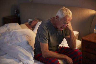 老年人失眠的种类有哪些?