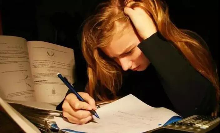 中学生抑郁症的表现症状有哪些?